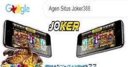 Agen Situs Joker388
